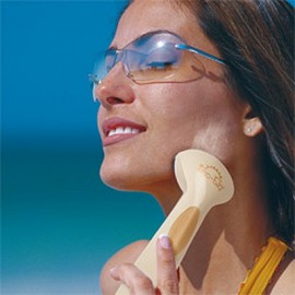 Sport-Sun Handy Zonnebrand-applicator
