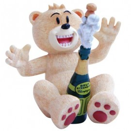 Bear 'Congratulations'