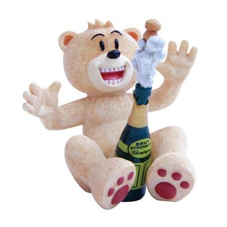 """Bad Taste Bear """"Congratulations"""""""
