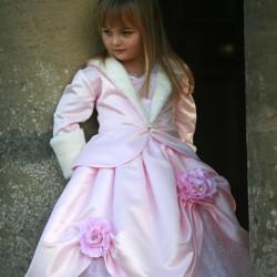 Duchess Ballgown Set