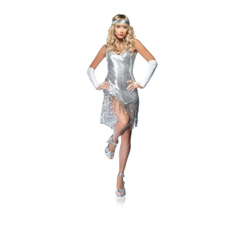 "Showgirl ""Gatsby Girl'"
