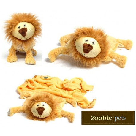 "Leeuw ""Lencho the Lion"""