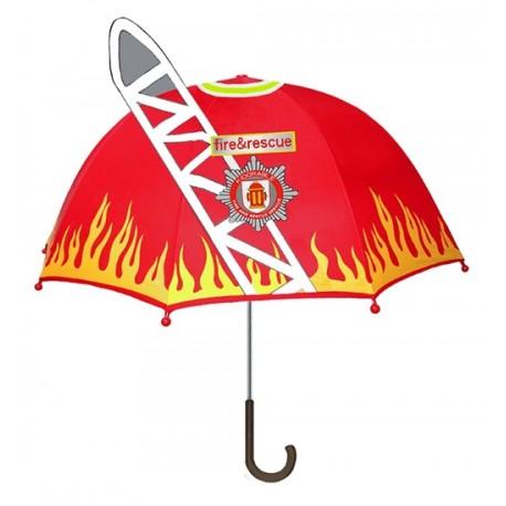 """Kidorable Brandweerman """"Paraplu"""""""