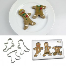 Already Been Chewed Cookies Cutters