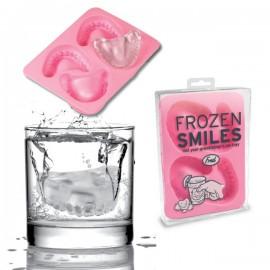 """IJsblokjes """"Frozen Smiles"""""""