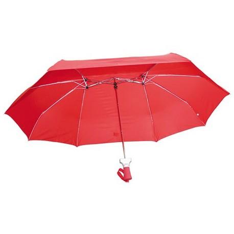 Paraplu voor twee