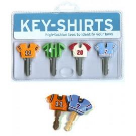 """Sleutel Shirts """"Sports"""""""