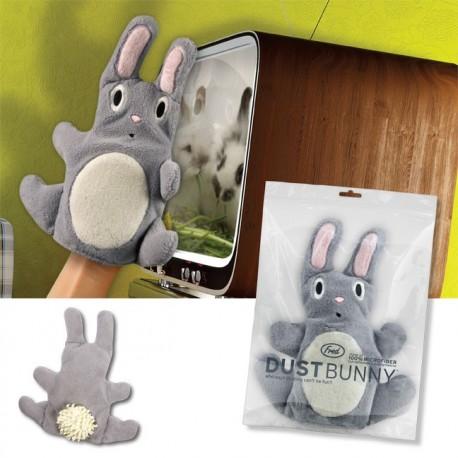 """Stofdoek """"Dust Bunny"""""""