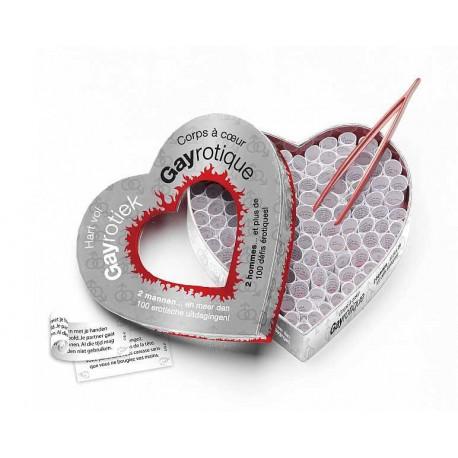 "Heart ""Gay-rotic"""