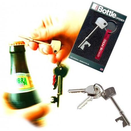 """Keychain """"Key-Bottle Opener"""""""