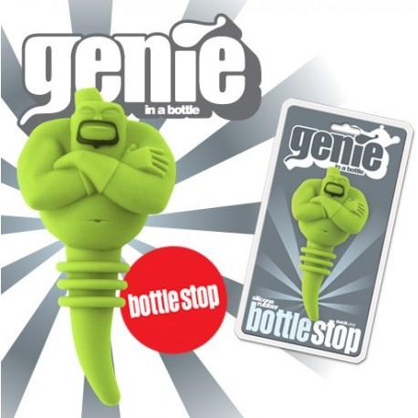 """Bottle stopper """"Genie"""""""