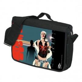 """Laptop case """" Rock Chic"""""""