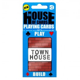 "House of Cards ""TOWNHOUSE"""