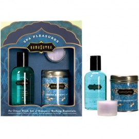 "KamaSutra Kit ""Spa Pleasure"""