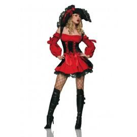 "Piraat ""Vixen Pirate Wench"""