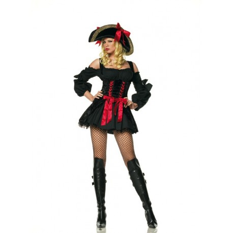"""Piraat """"Pirate Wench"""""""