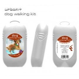 "Private ""Dog Walking Kit"""