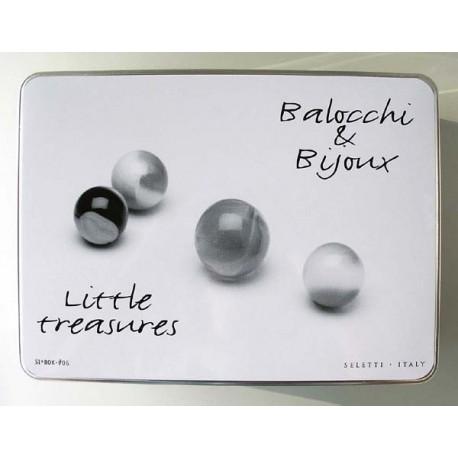 "Box ""Little Treasures"""