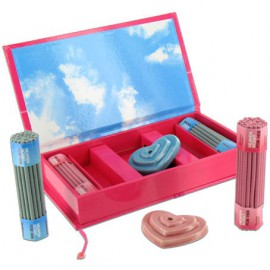 "Heaven Scents ""Incense Kit"""