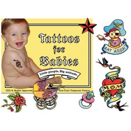 Tattoos for the Baby