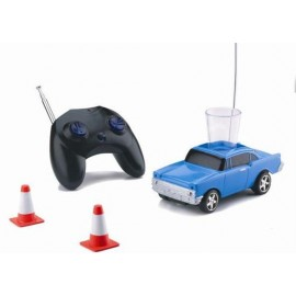 "Game ""Booze Cruze Radio Controlled Car"""