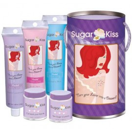 Sugar Kiss Body Icing Kit