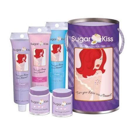 Sugar Kiss Body Icing Kit