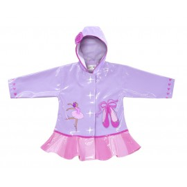 "Kidorable Ballerina ""Raincoat"""