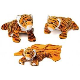Taj the Tiger