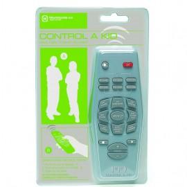 """Remote """"Control a Kid"""""""