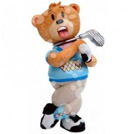 Bad Taste Bear 'Crazy Golfer'
