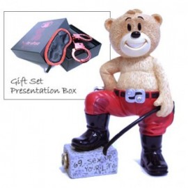 Bear 'Eric' Giftbox