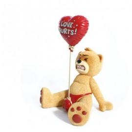 Bear 'Stringfellow'