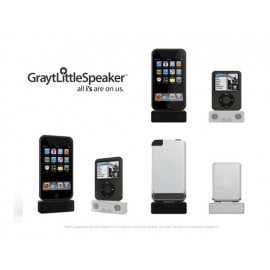 Grayt Little Speaker