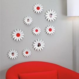 Daisy Wall Décor