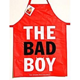 "Apron ""The Bad Boy"""