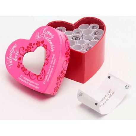Mini Hart Valentijn