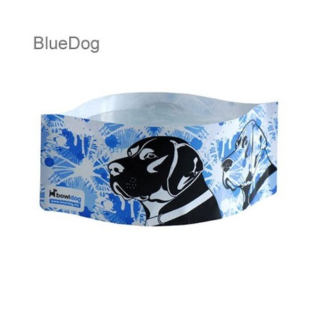 Bowldog waterdrinkbak