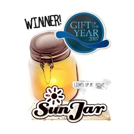 "Sonne im Glas  ""Sun Jar"""