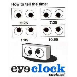 """Klok """"Eyes"""""""