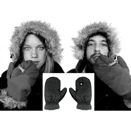 Handschuhe für Raucher