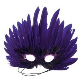 Mask Amazonia