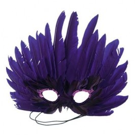 Mask Amazonia DeLuxe