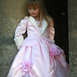 Duchess Ballgown Set