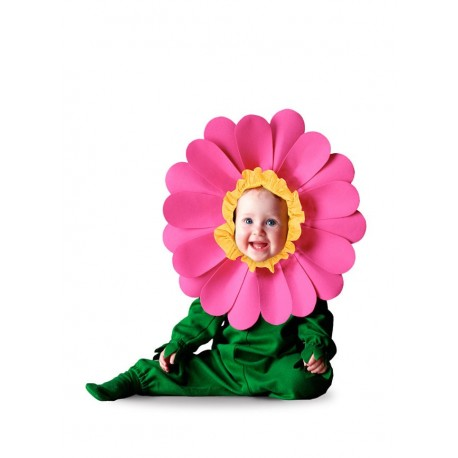 "Baby kostuum ""Flower"""