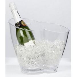 Duo Kühler Champagne/Wine
