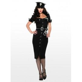 Sexy Police Dress