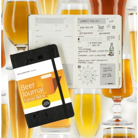 Passie Journal Bier