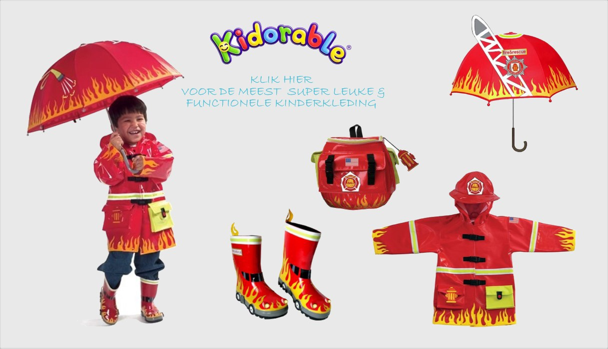kinderkleding Kidorable